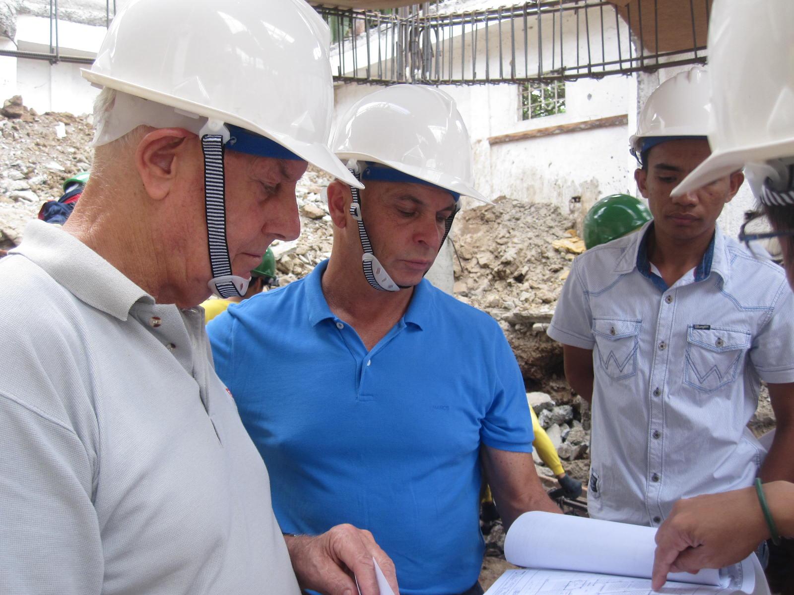 payatas construction