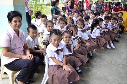 Preschool and Afterschool Programs